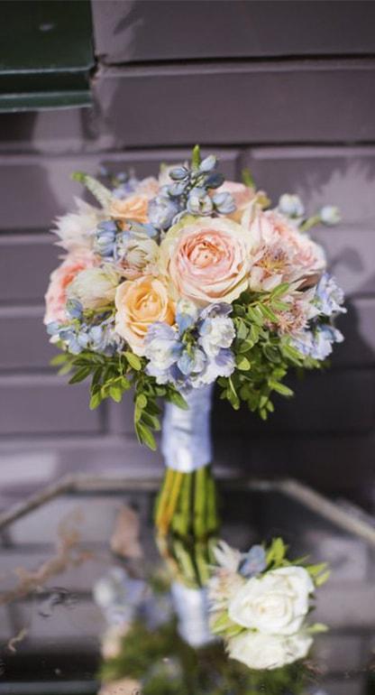 Заказать цветы дешево в москве